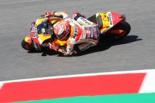 Catalunya MotoGP - Free Practice (1) Results