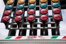 Live: MotoGP Virtual Race