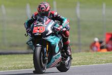 Italian MotoGP - Free Practice (4) Results