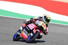 Moto3 Mugello - Qualifying Results