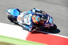 Moto3 Mugello - Warm-up Results