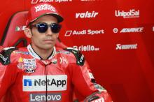 Pirro ready for first World Superbike outing in four years