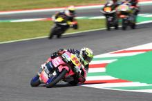 Moto3 Mugello - Race Results