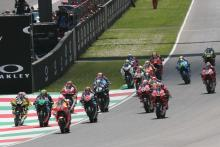 Video: Italian MotoGP - Rider Ratings