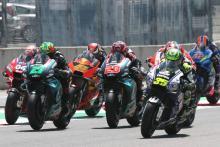 10 MotoGP races this season 'like a dream'