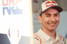 MotoGP Gossip: Honda dismiss Lorenzo retirement rumours
