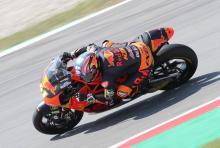 Moto2 Assen - Free Practice (2) Results