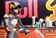 Zarco: KTM split hard decision to take