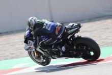 Catalunya MotoGP test times - FINAL