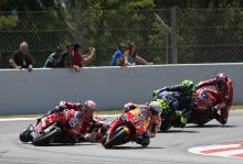 Dovizioso: Apology doesn't change anything