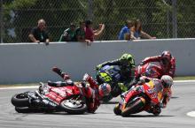 Jerez, Barcelona key to 2019 MotoGP title triumph – Marquez