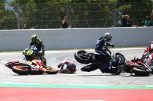 Lorenzo: Wrong place, wrong time - I'm sorry