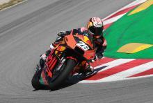 Espargaro: Pedrosa making new KTM package