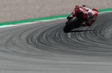 Catalunya MotoGP test times - Monday (5pm)