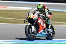 Crutchlow: 2019 toughest Honda season by far