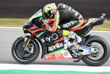 Espargaro: We have more buttons than a plane now!