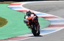 Miller: The most boring race of my life