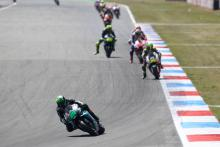 Morbidelli: When Rossi feels problems, I do too