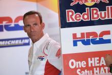 Honda menanggapi rumor Lorenzo