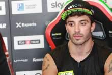 Andrea Iannone: 'Ketidakadilan terburuk yang bisa saya bayangkan'
