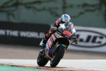 Tuuli bolts to first MotoE pole at Sachsenring