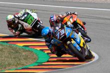 Moto2 Germany: Dominant Marquez returns to winning ways