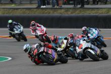 Ajo: Intensity of MotoE race 'a revelation'