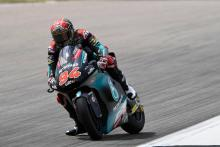 Folger back in at Petronas Sprinta for injured Pawi