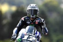 Vinales has 'conviction, peace of mind'