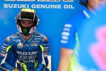 Mir returns home one week after Brno test crash