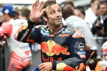 'I'm still crazy enough!' - Zarco talks KTM split