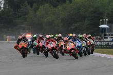 Hungary plans to join MotoGP calendar