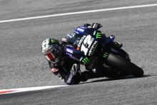 Vinales: I can close the gap, but overtaking?