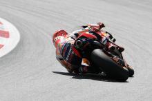 Austria: MotoGP Championship standings