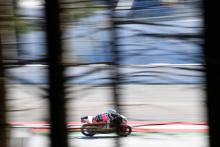 Moto3 Austria - Hasil Balapan