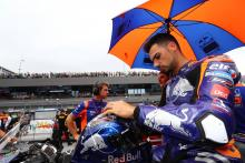Oliveira: If it came up, I'd take it