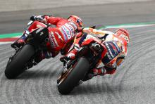 Marquez: If you win MotoGP title nobody remembers races you lose