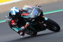 McPhee stays in Moto3 with Petronas