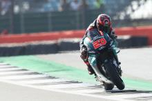 British MotoGP - Warm-up Results