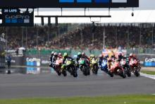 British MotoGP at Silverstone to be broadcast live on ITV