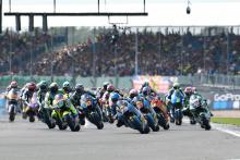 Moto2 wildcards to return for 2020