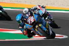 Moto2 Misano - Free Practice (3) Results