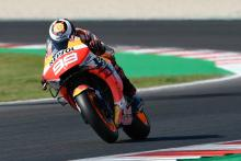 Lorenzo sets '30 seconds goal' for Aragon