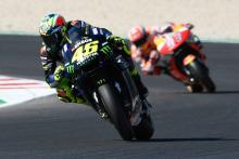 MotoGP Podcast: 'No-one will touch Rossi, but it's Marquez for raw speed'