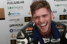 Official: Dixon switches to Petronas in Moto2