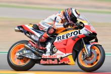 Lorenzo: Aragon MotoGP difficult but practice shows potential