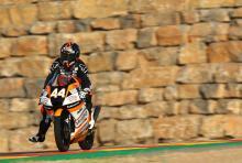 Moto3 Aragon - Full Qualifying Results