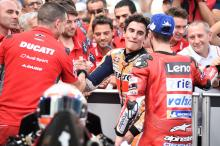 Dovizioso to tackle flyaways with 'more confidence'
