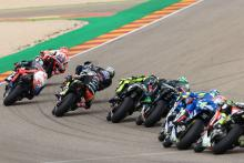 Aragon MotoGP – Rider Ratings