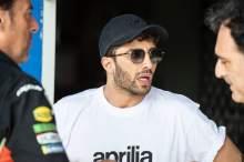 CAS: Keputusan banding Andrea Iannone pada 'pertengahan November'